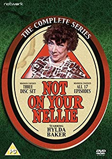 Not On Your Nellie - The Complete Series