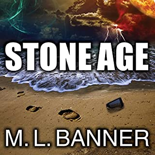 Stone Age: Stone Age, Book 1 audiobook cover art