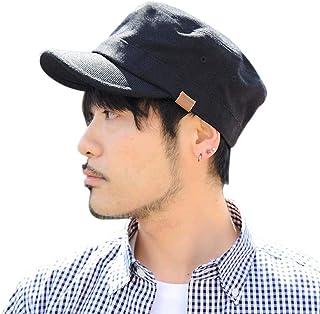 [イチヨンプラス] 帽子 キャップ ワークキャプ メンズ cap icap0263