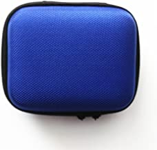 Blue Color Protective Case Bag Cover for Gameboy Advance SP GBA SP Console
