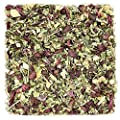 Tealyra - 911 Detox - Dandelion - Beetroot - Ginger - Peppermint - Cleanse Digestive Herbal Loose Tea - Immune System Booster - Caffeine-Free - All Natural - 112g (4-ounce) by Tealyra