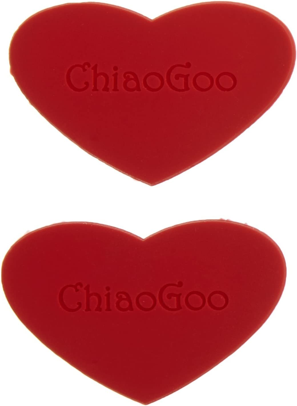 CHIAOGOO 2599 N/A Cable Rubber Grippers 2/Pkg-2