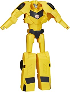 Transformers Robots In Disguise- Bumblebee Action Figure