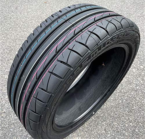 Premiorri Solazo S Plus Performance Radial Tire-185/65R15 88H
