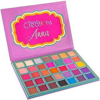 Beauty Creations 35 Color Pro Palette - Anna