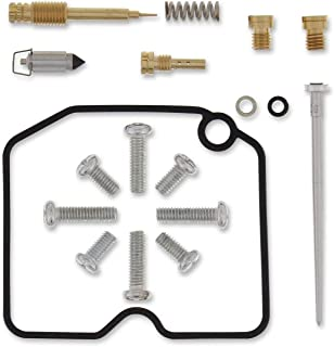 Tuning_Store Carburetor Carb Rebuild Repair Kit for 2006-2007 Arctic Cat 400 FIS 4X4 W/MT The Best Accessories for Tuning and Upgrading Your Iron Horse