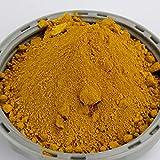 Pigmentpulver, Eisenoxid, Oxidfarbe - 100g im Beutel Farbpigmente, Trockenfarbe für Beton,...