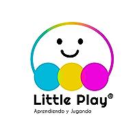 Libro de tela de motricidad fina de little play para estimulación temprana  quiet book: Amazon.com.mx: Handmade