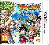 Dragon Ball Fusions - Nintendo 3DS [Importación italiana]