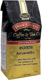 amaretto flavored chocolate almonds