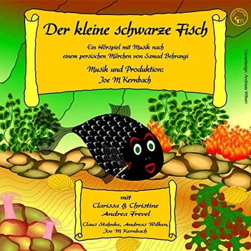 Der kleine schwarze Fisch Titelbild