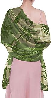 Large Extra Soft Silk Shawl Women Fashion Wrap Stole Scarf
