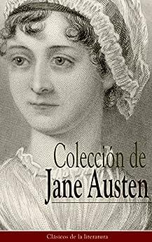 Colección de Jane Austen: Clásicos de la literatura PDF EPUB Gratis descargar completo