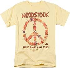 Popfunk Woodstock Peace Symbol T Shirts & Stickers