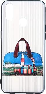 Back Cover For Oppo Realme 3 Pro - Multi Color
