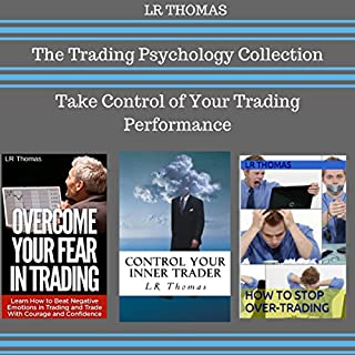 The Trading Psychology Collection cover art