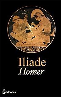 Iliade: Annotated
