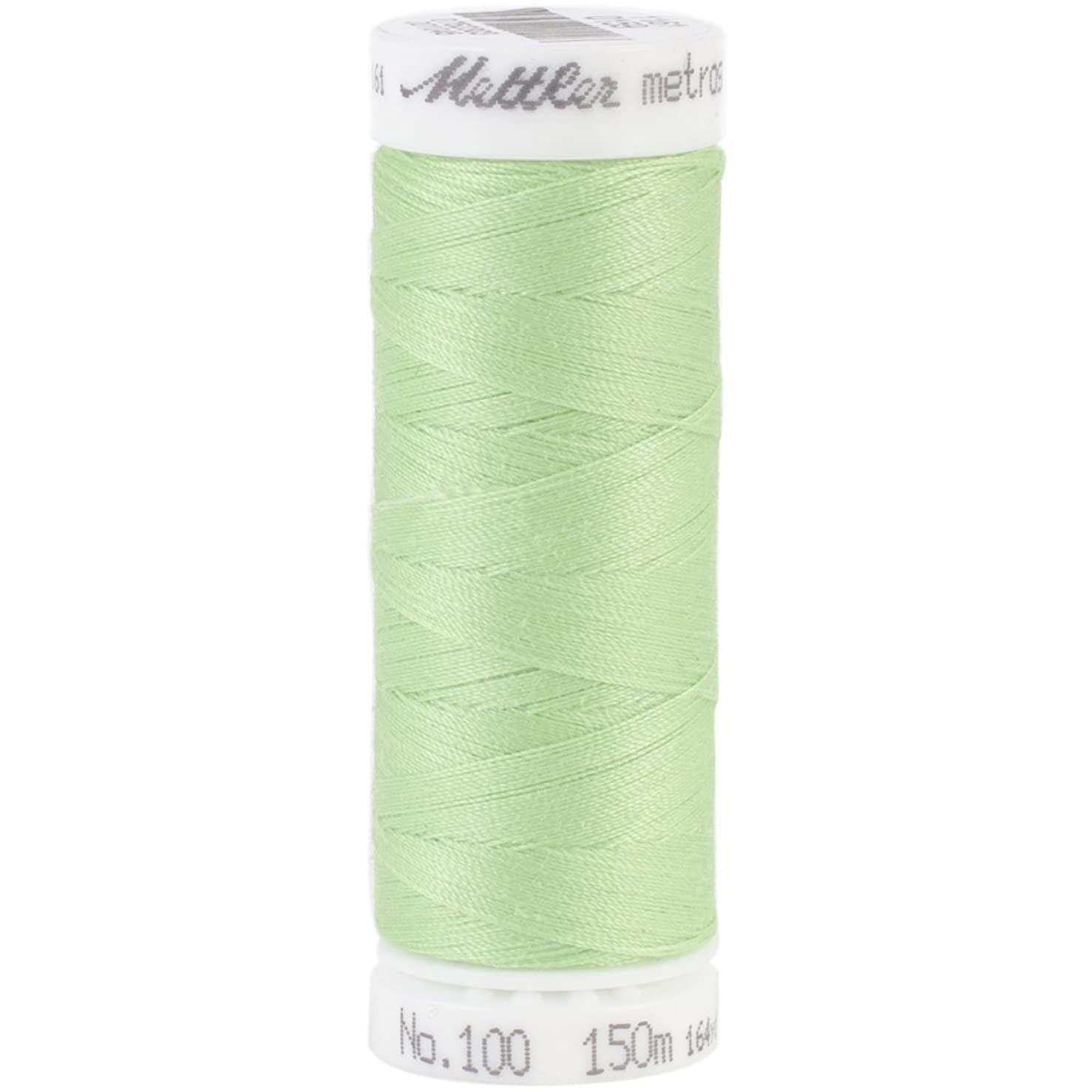 American & Efird All-Purpose Polyester Thread 164 Yards-Mint