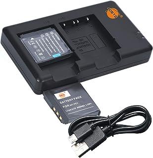 Suchergebnis Auf Für Dsc T7 Akkus Ladegeräte Netzteile Zubehör Elektronik Foto