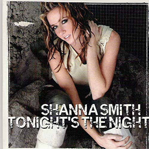 Shanna Smith