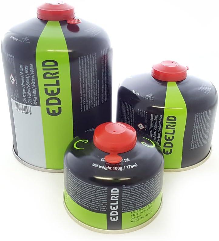 EDELRID Cartucho de Gas