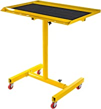 JEGS 81420 JEGS Rolling Work Table 200 lb. Capacity