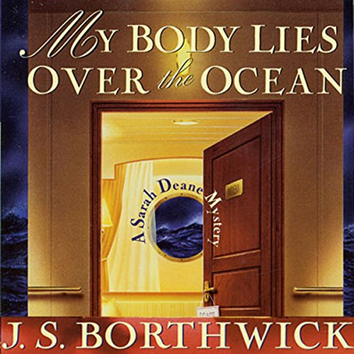 My Body Lies Over the Ocean cover art