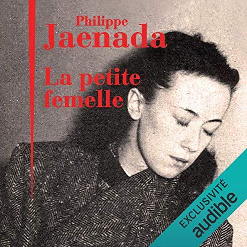 La petite femelle audiobook cover art
