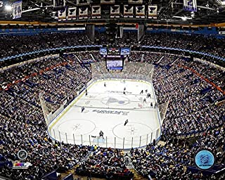Scottrade Center St. Louis Blues NHL Photo (Size: 8