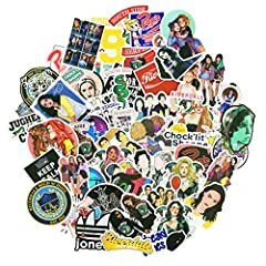 Amazing Assortment of Car Sticker Decals, a best gift for your kids, friends, lovers to DIY decoration. Get your Stickers, Clean the surface, Sticker on, then use your imagination create works NOW! Perfect to personalize Laptops,Skateboards,Luggage,C...