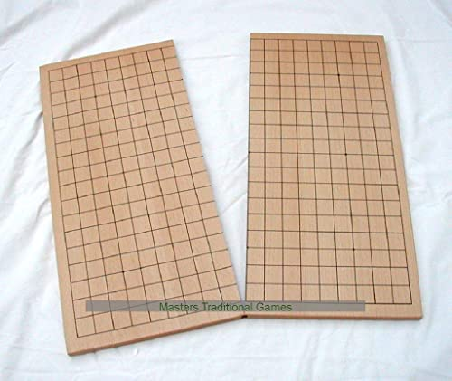 contador genuino Play Today Go Board - Wooden Wooden Wooden with Magnetic Join  descuentos y mas
