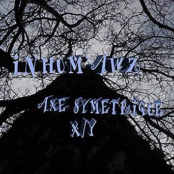 Axe Symetrie X\Y