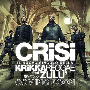 Crisi (feat. 99 Posse)