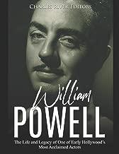 william powell actor