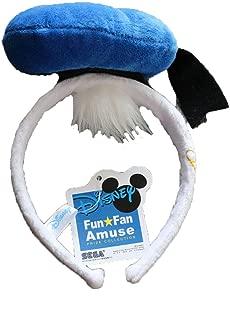 goofy hat headband
