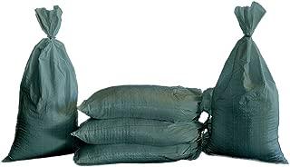 biodegradable sandbags