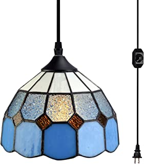 Cool Amazon Com Tiffany Pendant Lights Ceiling Lights Tools Download Free Architecture Designs Xoliawazosbritishbridgeorg