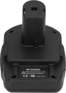 Batterijadapter, lithiumbatterijconverter Power Tool Power Adapter voor lithiumbatterijconverter