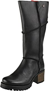 Oak & Hyde Kensington Hi Bomba Womens Knee High Boots