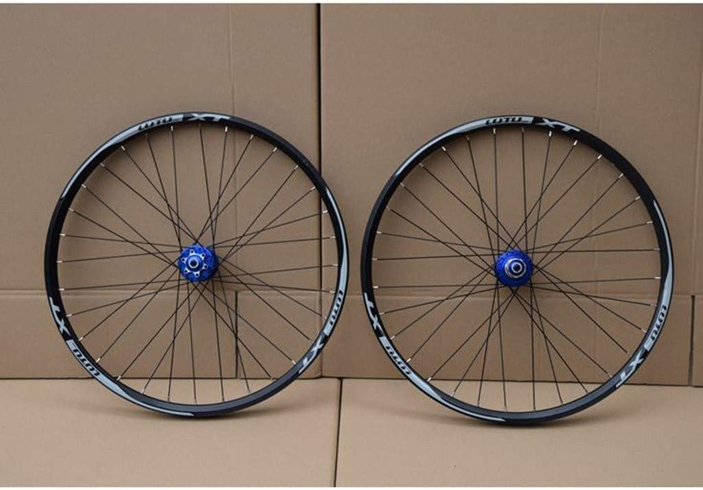 ZNND Max 88% OFF MTB Bicycle Wheelset Spasm price 26 27.5 Doub Mountain Wheel in 29 Bike
