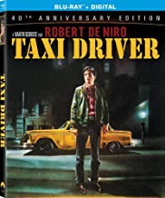 taxi driver blu ray