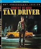 Taxi Driver (40th Anniversary Edition) [Blu-ray]