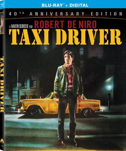 Taxi Driver, The Movie