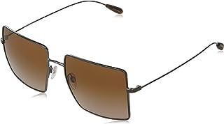 نظارات شمسية من امبوريو ارماني EA 2101 300313 لون رمادي