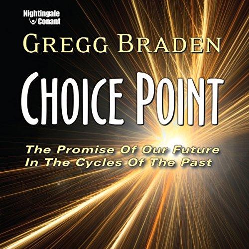 Choice Point cover art