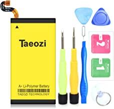 Taeozi Galaxy S8 Plus Battery for Samsung Galaxy S8 Plus SM-G955 G955V G955A G955T G955P G955R4 G955F(24 Month Warranty)