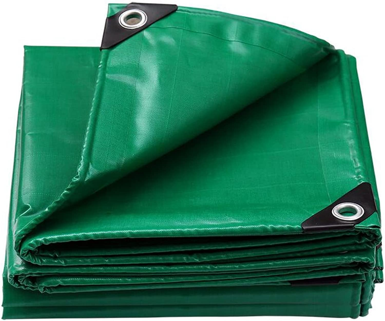 Plane PENGJUN Tarps Verdickung regendichte Zelt LKW PVC doppelt hochfesten Schatten Tragen grün 0,45 mm, 550 g   m2 Es ist weit verbreitet B07GTZKTLM  Lass unsere Waren in die Welt gehen