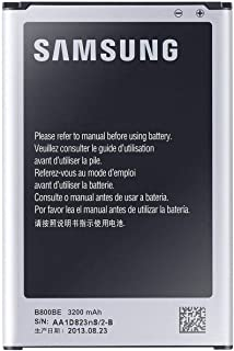 Samsung 3200mAh Rechargeable Battery for Mobile Phone