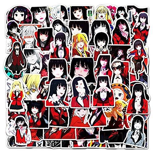 YACHAO 100Pcs Japanischer Anime...