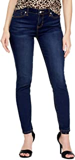 Women's Melanie Mid-Rise Skinny Jeans